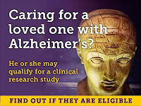 Alzheimer's Care and Dementia Care