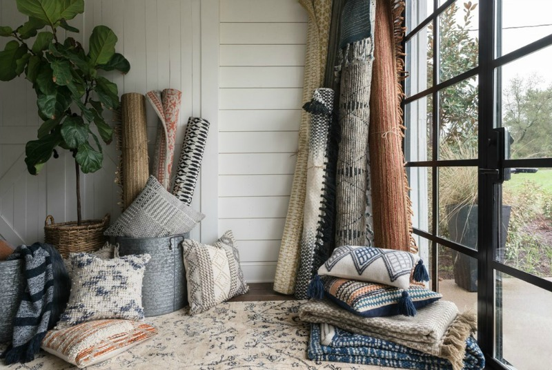 30 Stunning Rugs You Ll Love From Magnolia Home Postcards From
