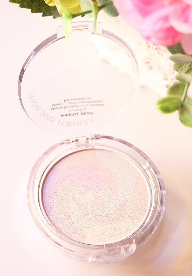 Mineral Wear Talc-Free Mineral Correcting Powder