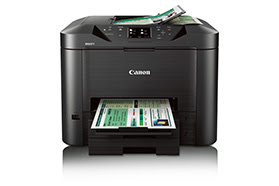 Canon MAXIFY MB5310 Driver Download Windows, Mac
