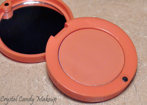 Cream Blush 02 Healthy Glow de Bourjois - Blush Crème - Review