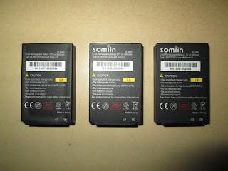 Baterai Hape Outdoor Gplus G3 New