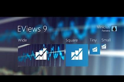 Download Eviews Free (Gratis) Versi 9