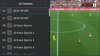 ملف IPTV عملاق مضغوط به ملف لكل دولة به روابط m3u لجميع قنوات العالم