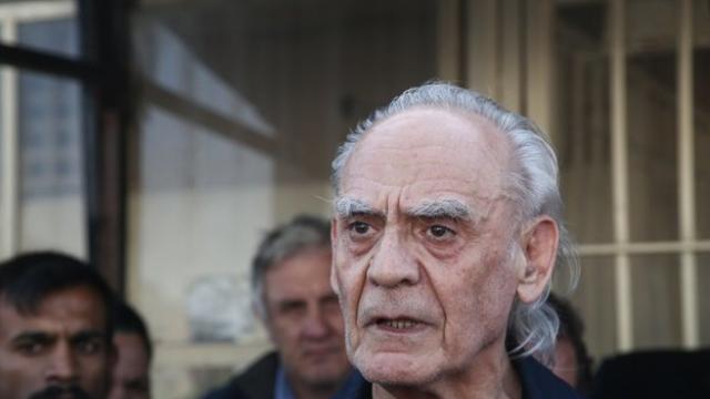 Βγαίνει ξανά από τη φυλακή σήμερα ο Άκης Τσοχατζόπουλος