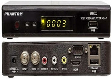 RECOVERY PHANTOM BIOS HD - 31/07/2014 « AZ-POINT