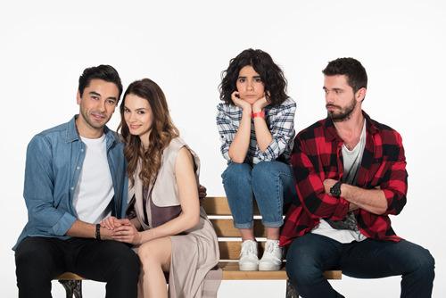 مسلسل هل يحبني Seviyor Sevmiyo الحلقة 2 مترجمة للعربية
