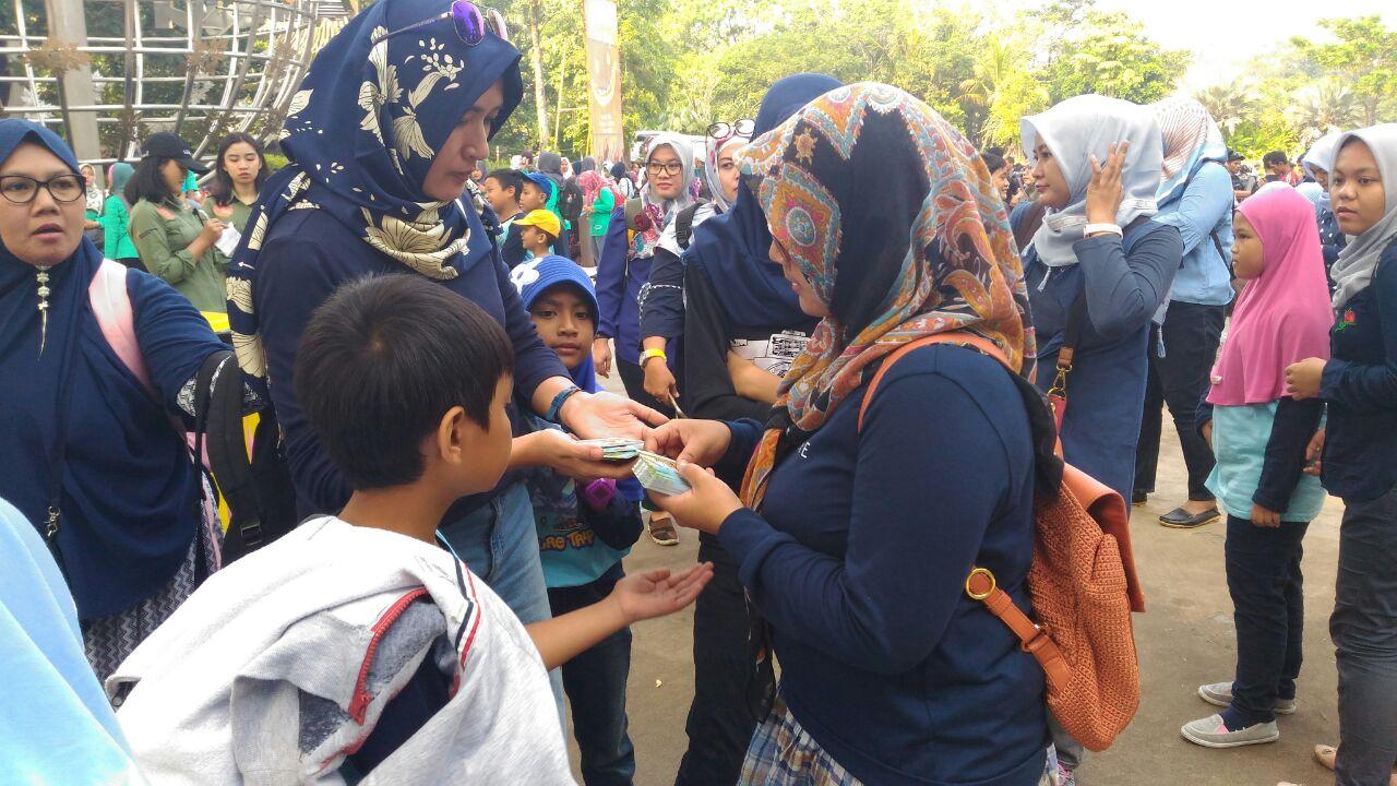 Harga Tiket Jungleland Sentul Untuk Rombongan Tk Mirah Eo Comms Jungle Land Bogor Toilet P3k Locker Nursery Tenda Kursi Stoller Bayi Keamanan Para Pegawai Sudah Memiliki Hse Bersertifikat