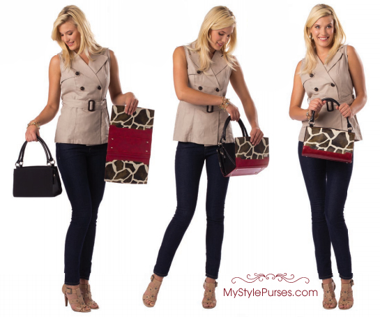 Get Started with Miche Bags