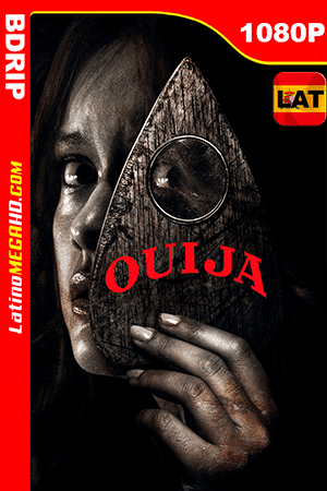Ouija (2014) Latino HD BDRIP 1080P ()