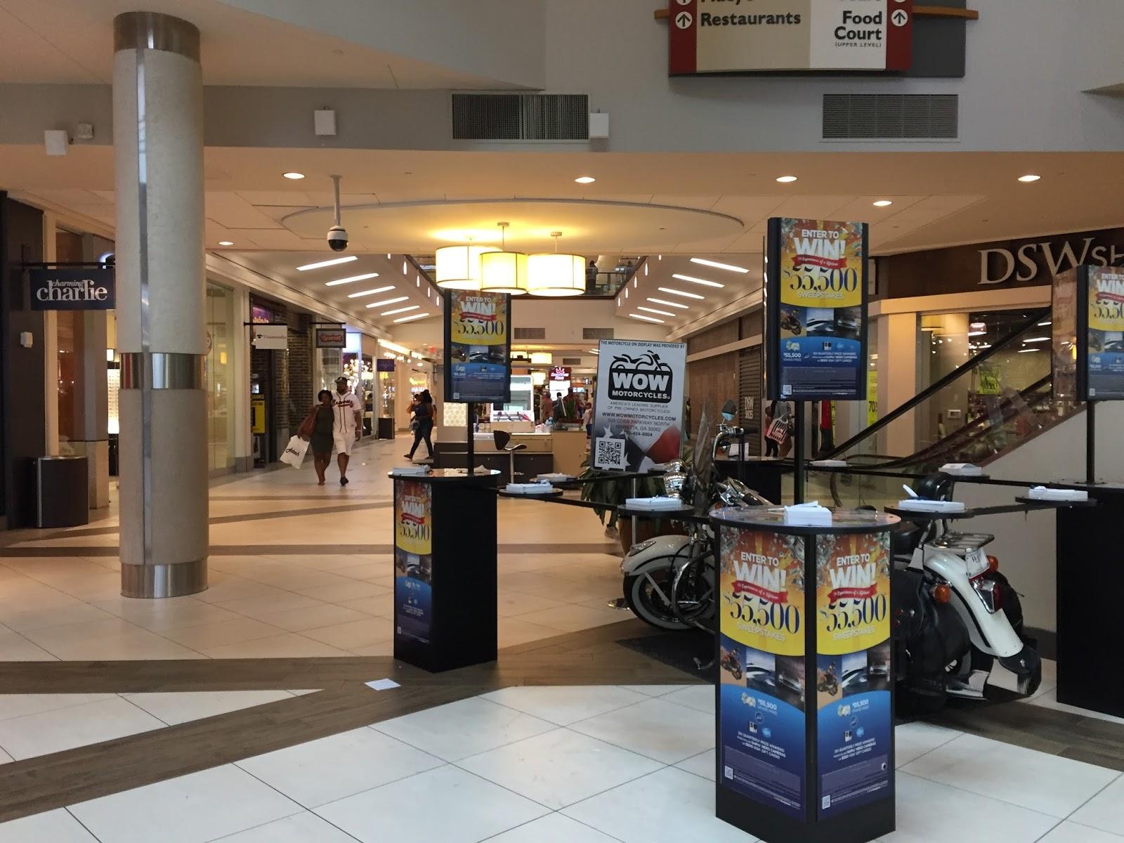 cumberland mall - photo #31