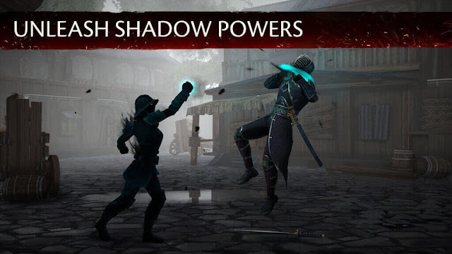 Download Shadow Fight3