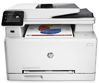 HP LaserJet Pro M277dw Driver Download