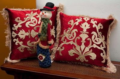 2 Para a sua casa: decoração de Natal (Parte I)