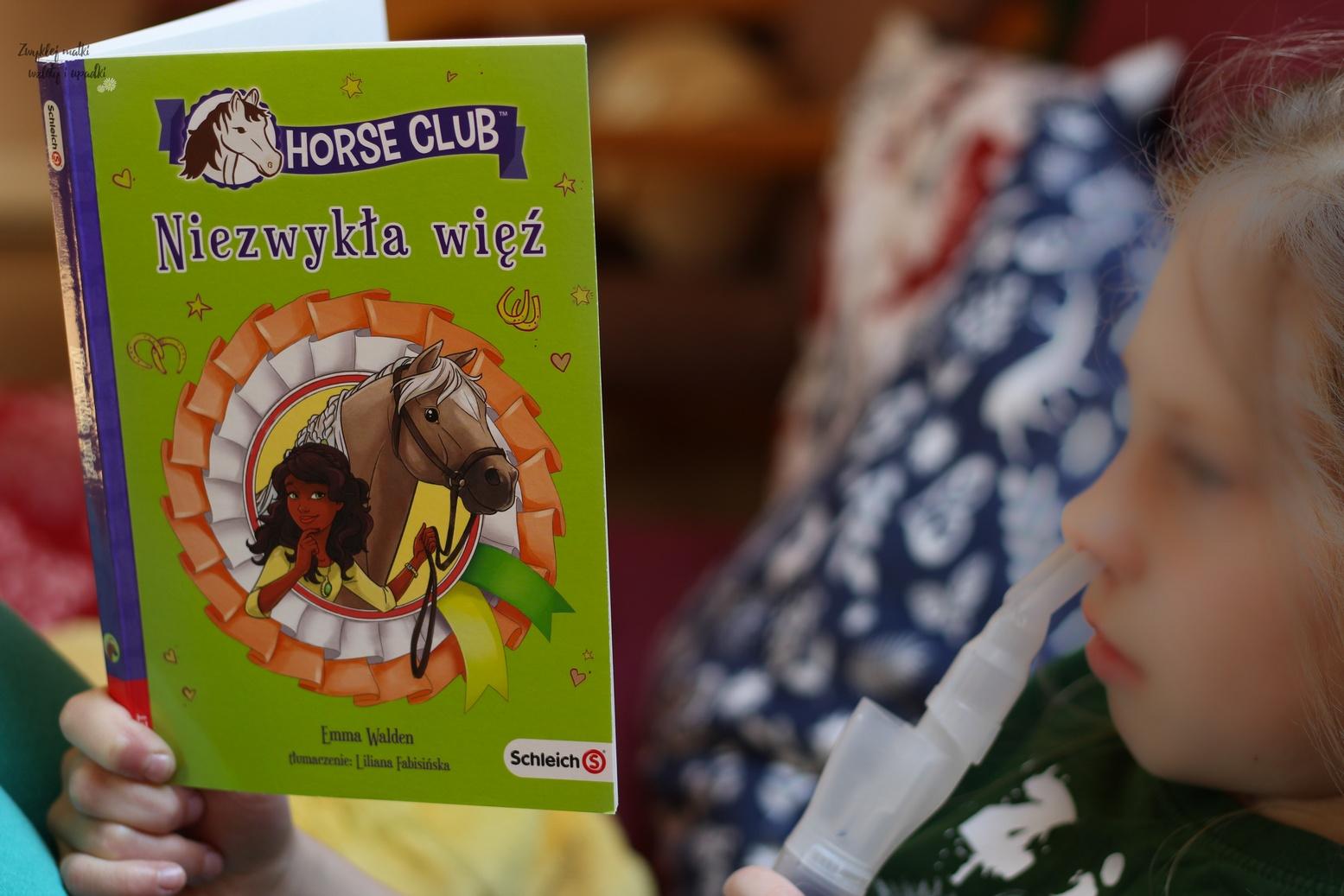 Horse Club Ameet