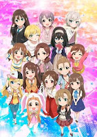 Cinderella Girls Gekijou 2nd Season 8  online