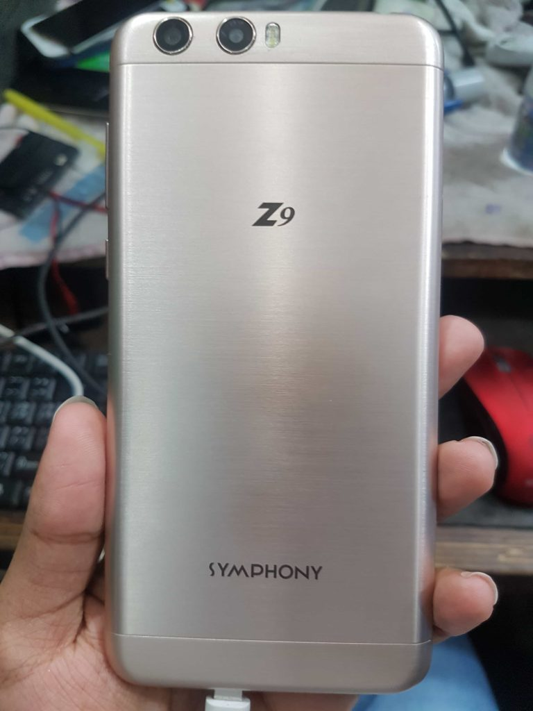 Symphony Z9 MT6750 7 0 Dead Recovery Flash File 100% Tested By Bossrombd