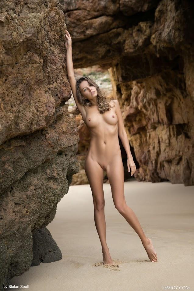 FemJoy Clover Seascape femjoy 10020