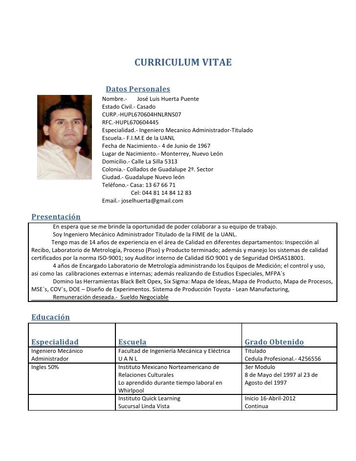 TEXTOSTERONA: TEXTOS FUNCIONALES: CURRÍCULUM VÍTAE Y SOLICITUD DE EMPLEO