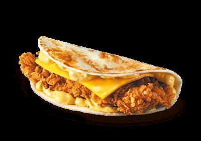 «Сырный» Такос в KFC, «Сырный» Такос в КФС, «Сырный» Такос состав цена стоимость пищевая ценность