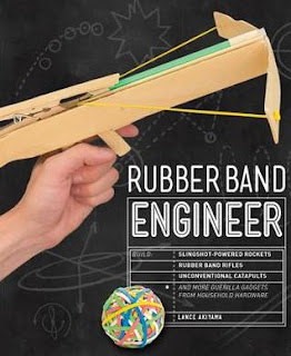 Rubber Band Engineer cover