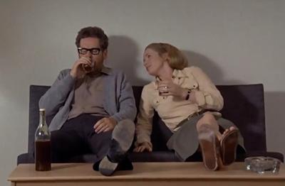Ingmar Bergman - Scener ur ett äktenskap