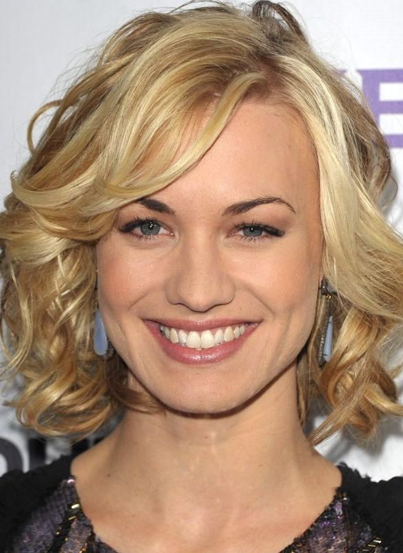 Yvonne Strahovski - Style Code Live Appearance in New