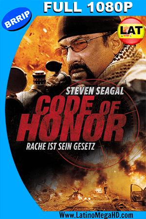 Código de Honor (2016) Latino FULL HD 1080P ()