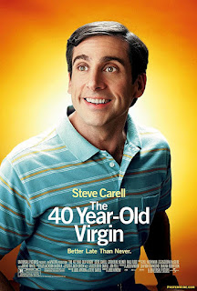 The 40-Year-Old Virgin 2005 Hindi Dual Audio BluRay | 720p | 480p | Watch Online and Download