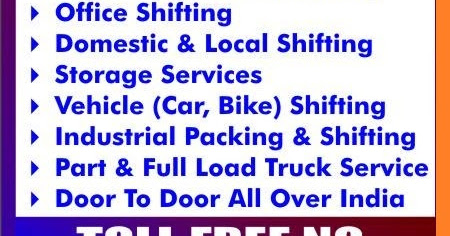 Local Packers And Movers Wakad,Pune
