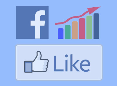 6 Easy Steps: Facebook Likes from 0 to 100k+