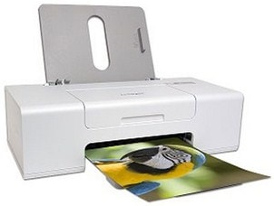 Lexmark 3000 Color Jetprinter Drivers