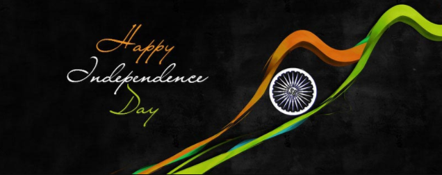Independence Day Whatsapp Cover