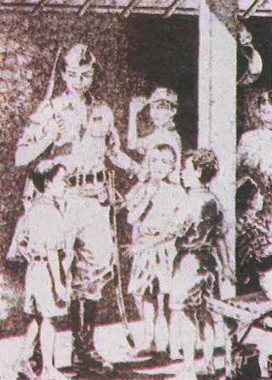 Sejarah Ilustrasi : sejarah, ilustrasi, Pengertian,, Sejarah, Gambar, Ilustrasi, Indonesia