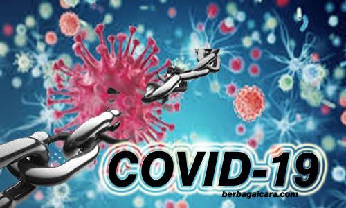 12 Gejala Terjangkit Virus Corona dan Cara Mencegahnya