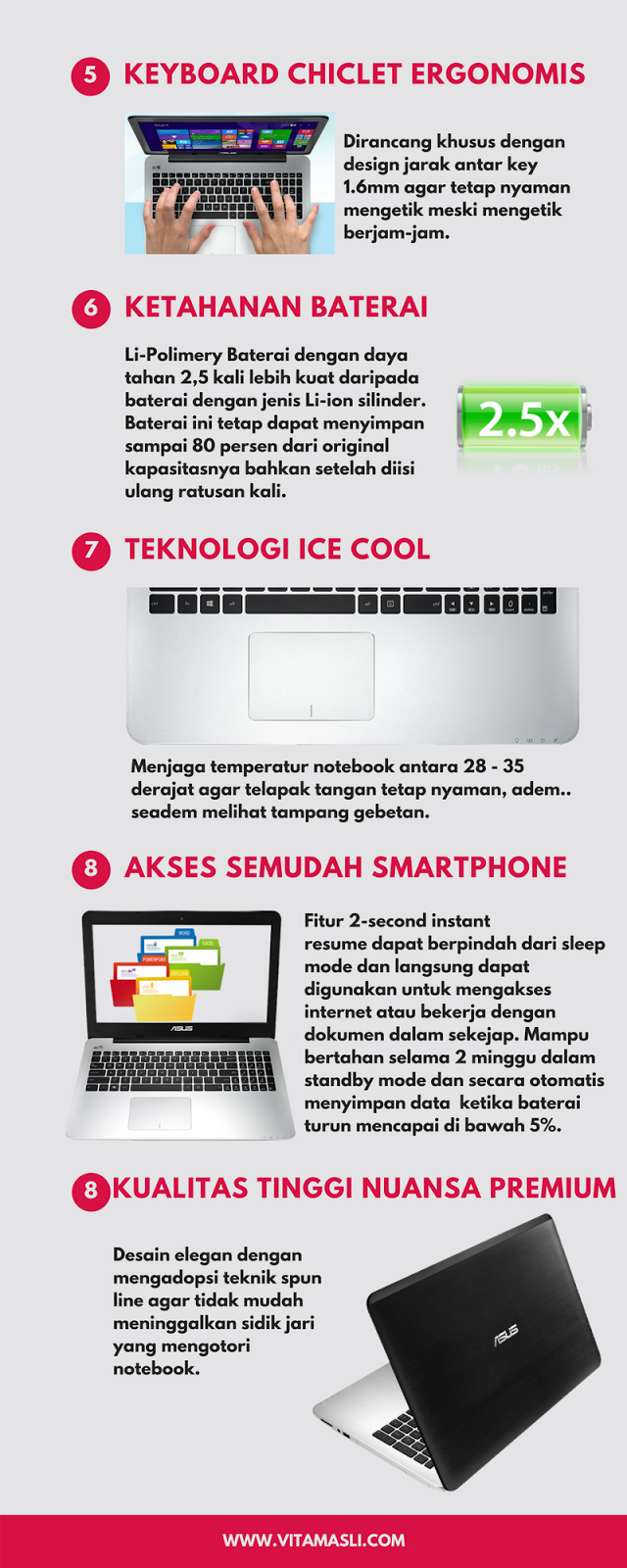 Notebook Laptop Murah