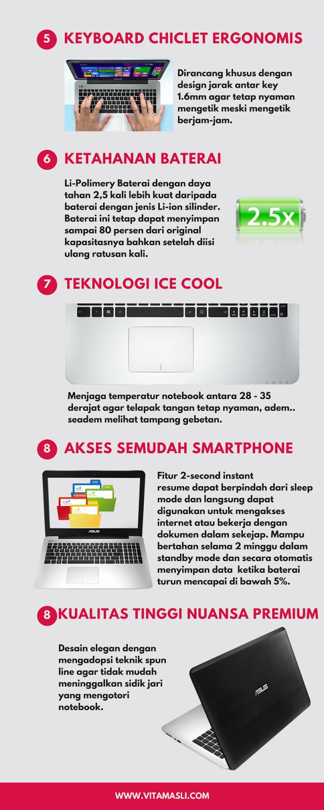Notebook Laptop Murah