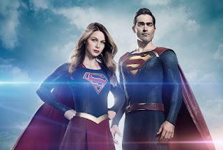 مسلسل Supergirl الموسم الثانى مترجم تحميل تورنت ومشاهدة مباشرة