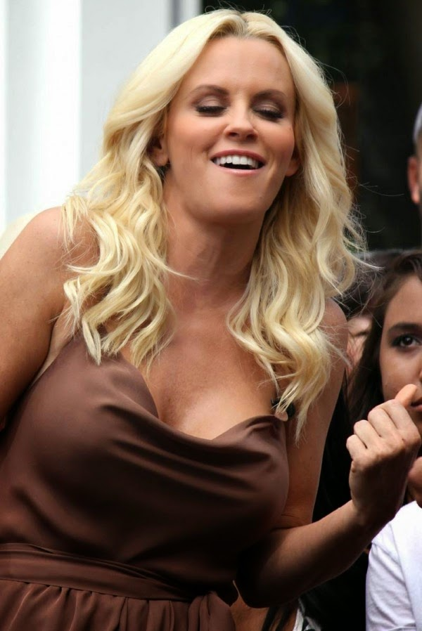 Nude photos of jenny mccarthy pic 961