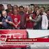Globo transmitiu showmicio de Lula enquanto o condenado ameaçava censurar a imprensa