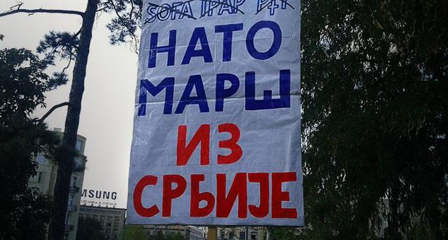 #NATO #Ubice #Mediji #Propaganda #Kosovo #Metohija #Srbija #kolonija