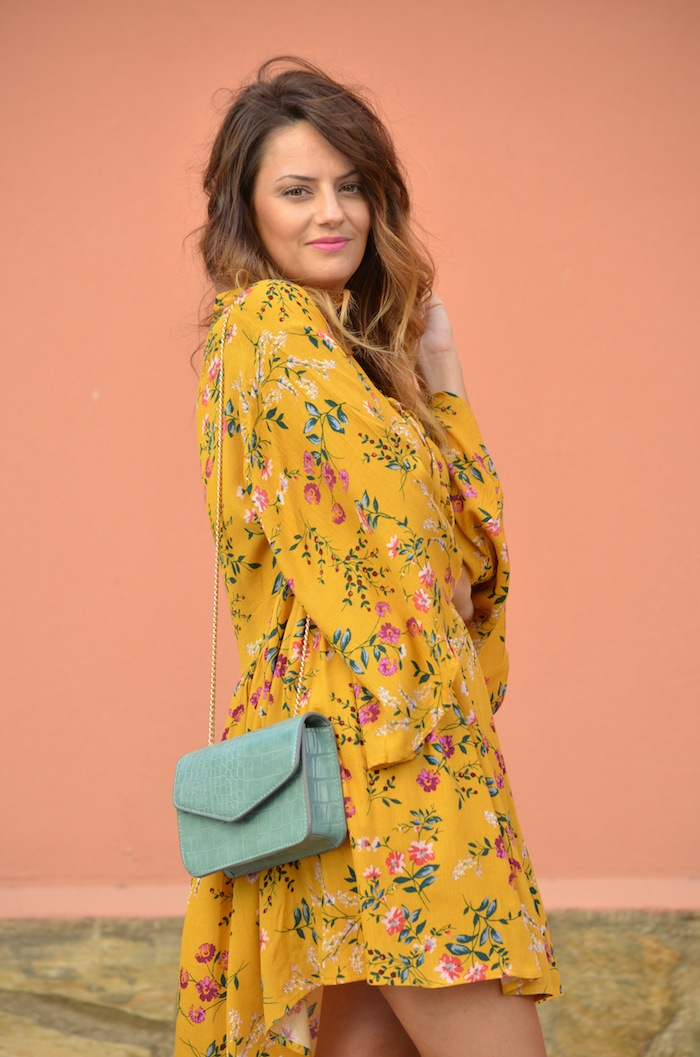 Trendy shopper boho chic Bohemian style fashion blogs