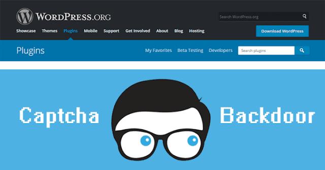 ثغرة في اضافة Captcha ل مواقع الورد برس تصيب 300,000 موقع