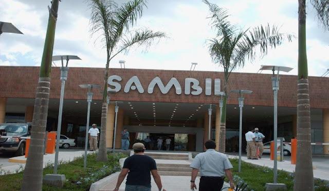 Centro Comercial Sambil cierra sus puertas hasta nuevo aviso por culpa del régimen incompetente de Maduro