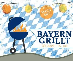 Bayern grillt 30.04.-16.07.2017 #bayerngrillt