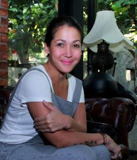 Profil Mieke Amalia Lengkap