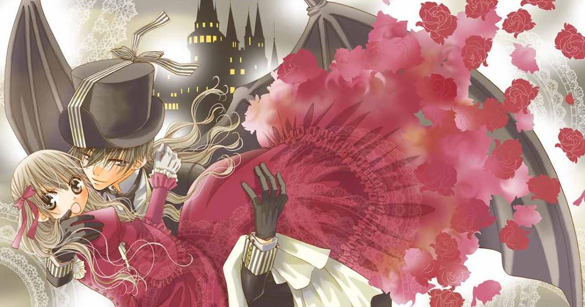 Mature Romance Anime