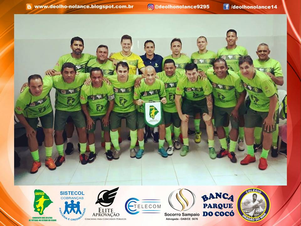 794327683 Todo material esportivo utilizados pelo SAFECE – Sindicato dos Atletas de  Futebol do Estado do Ceará em seus projetos como o Futebol Hoje