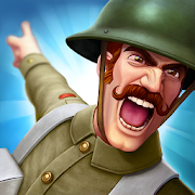 Battle Ages Mod Apk Unlimited Money For android