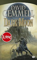 David Gemmell - Dark Moon